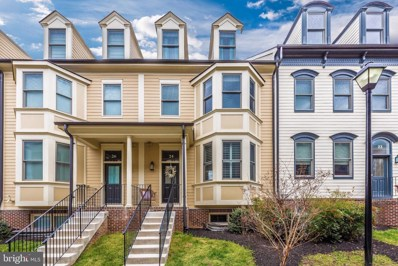 24 Maxwell Square, Frederick, MD 21701 - #: MDFR244422