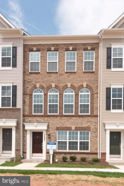 5990 Forum Square, Frederick, MD 21703 - #: MDFR244424