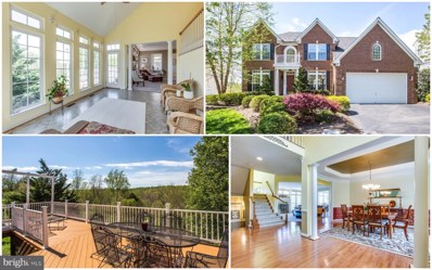11030 Country Club Road, New Market, MD 21774 - #: MDFR244430