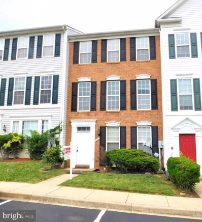 502 Ellison Court, Frederick, MD 21703 - #: MDFR244442