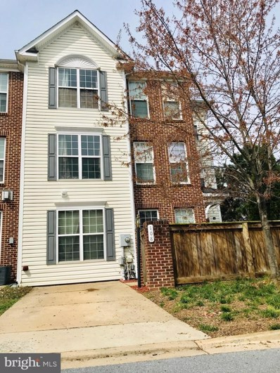 108 Quails Nest Way, Frederick, MD 21702 - #: MDFR244448