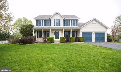 106 Mariam Pass, Middletown, MD 21769 - #: MDFR244472