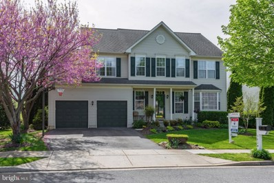 3624 Byron Circle, Frederick, MD 21704 - MLS#: MDFR244500