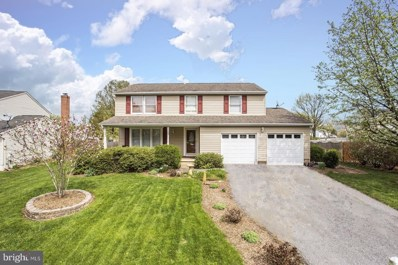576 Binford Court, Frederick, MD 21703 - #: MDFR244518