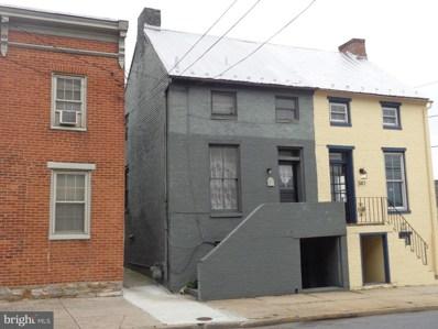 345 E Patrick Street, Frederick, MD 21701 - #: MDFR244600