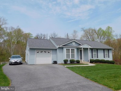904 Winding Way, Mount Airy, MD 21771 - #: MDFR244604