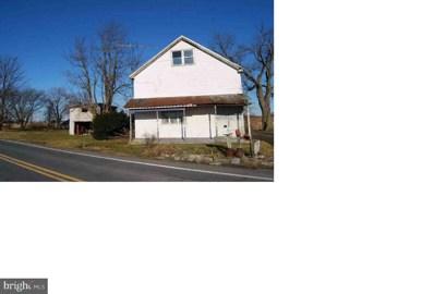 9201 Dublin Road, Walkersville, MD 21793 - #: MDFR244608