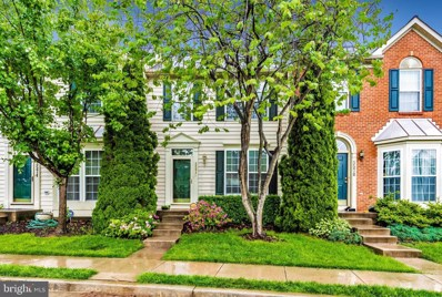 3572 Caldwell Place, Frederick, MD 21704 - #: MDFR244660