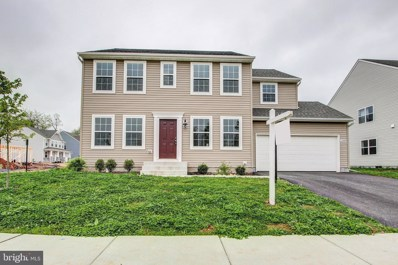 2009 Cohasset Court, Frederick, MD 21702 - #: MDFR244710