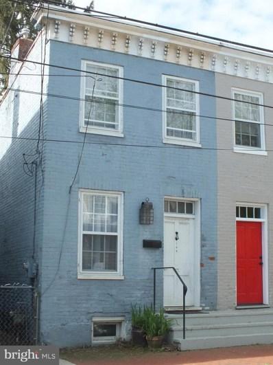 144 W All Saints Street, Frederick, MD 21701 - MLS#: MDFR244730