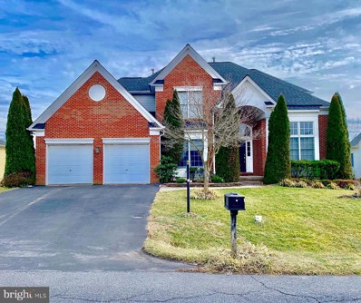 5803 Underwood Court, Adamstown, MD 21710 - #: MDFR244734