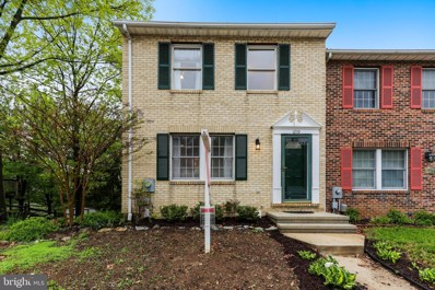1210 Oak View Drive, Mount Airy, MD 21771 - #: MDFR244750