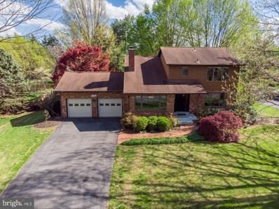 7111 Autumn Leaf Lane, Frederick, MD 21702 - #: MDFR244760