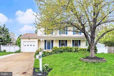 2189 Westham Court, Frederick, MD 21702 - #: MDFR244790