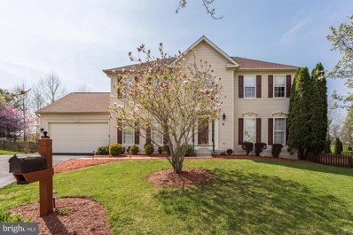 2009 William Franklin Drive, Frederick, MD 21702 - #: MDFR244886