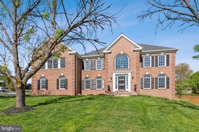 6307 Remington Drive, Frederick, MD 21701 - #: MDFR244908