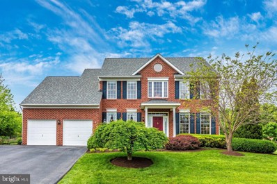 8329 Jordan Valley Way, Frederick, MD 21702 - MLS#: MDFR244910