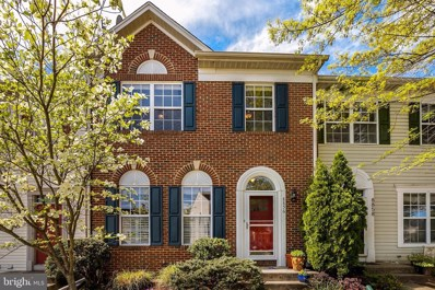 8856 Briarcliff Lane, Frederick, MD 21701 - #: MDFR244952