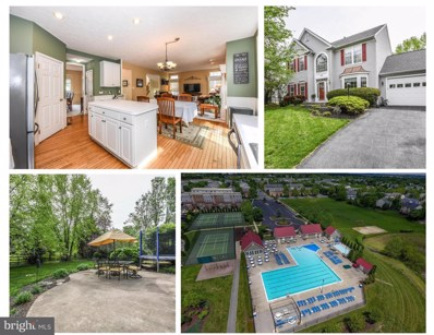 1806 Cyril Court, Frederick, MD 21701 - MLS#: MDFR244960