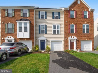 4968 Small Gains Way, Frederick, MD 21703 - #: MDFR244984