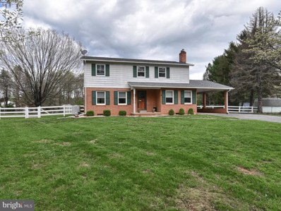 7002 Runny Court, Frederick, MD 21702 - #: MDFR245014