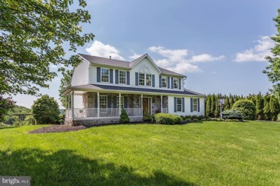 5295 Mussetter Road, Ijamsville, MD 21754 - #: MDFR245022