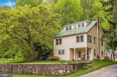 14936 Kelbaugh Road, Thurmont, MD 21788 - #: MDFR245072