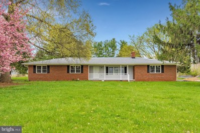 9215 Baltimore National Pike, Middletown, MD 21769 - #: MDFR245100