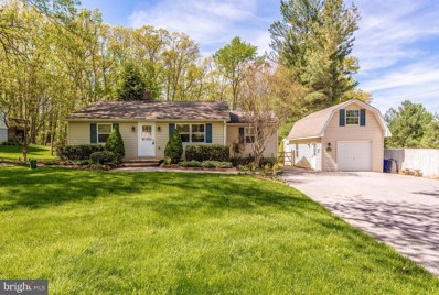 10036 Pine Tree Road, Woodsboro, MD 21798 - #: MDFR245124