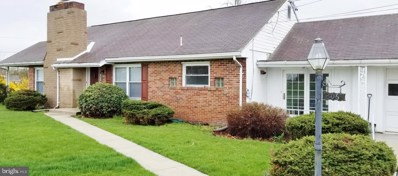 606 E Main Street Extension, Emmitsburg, MD 21727 - #: MDFR245142