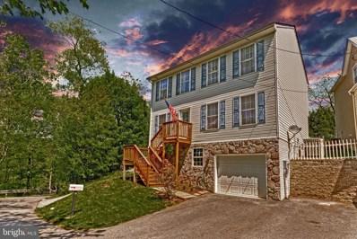 9 Terrace Avenue, Brunswick, MD 21716 - MLS#: MDFR245194