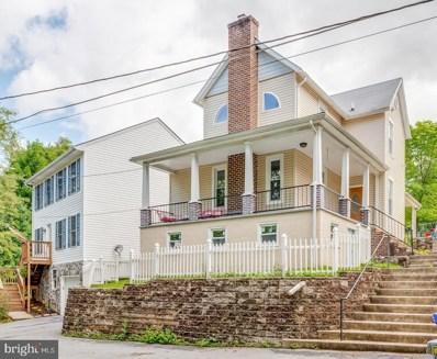 11 Terrace Avenue, Brunswick, MD 21716 - MLS#: MDFR245196
