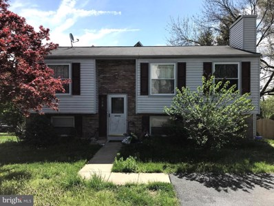 118 Deerfield Place, Frederick, MD 21702 - #: MDFR245224
