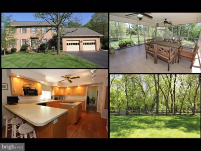 8391 Buckeye Court, Frederick, MD 21702 - MLS#: MDFR245248