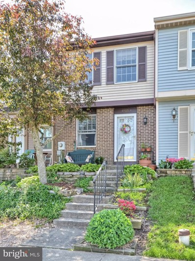 6925 Doublebrand Court, Frederick, MD 21703 - #: MDFR245280