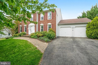 1140 Village Gate Drive, Mount Airy, MD 21771 - #: MDFR245286