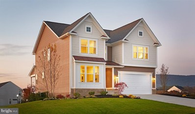 1331 Wheatley Drive, Emmitsburg, MD 21727 - #: MDFR245312