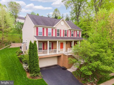11025 Country Club Road, New Market, MD 21774 - #: MDFR245322