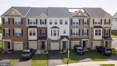 6394 Betty Linton Lane, Frederick, MD 21703 - #: MDFR245376