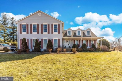 8105 Lewistown Road, Thurmont, MD 21788 - #: MDFR245388