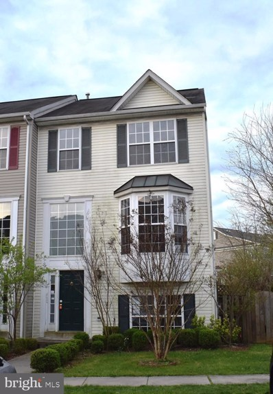 217 Harpers Way, Frederick, MD 21702 - #: MDFR245396