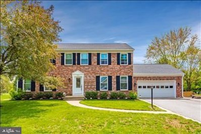 210 Lombardy Court, Middletown, MD 21769 - #: MDFR245464