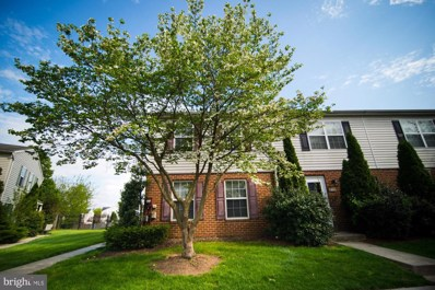 516 Essex Place, Frederick, MD 21703 - #: MDFR245466