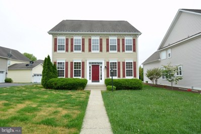 404 Tailor Street, New Market, MD 21774 - #: MDFR245498
