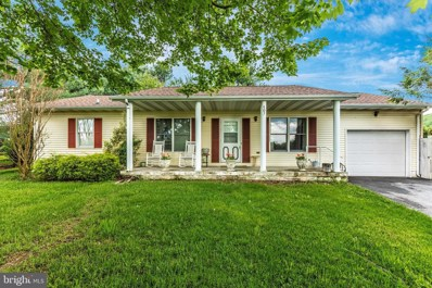 507 Tippin Court, Thurmont, MD 21788 - #: MDFR245544