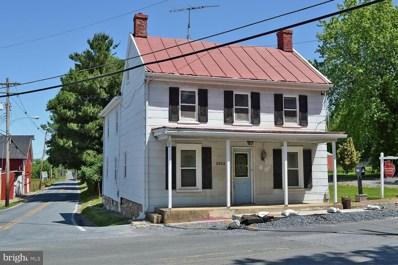 3802 Jefferson Pike, Jefferson, MD 21755 - #: MDFR245552