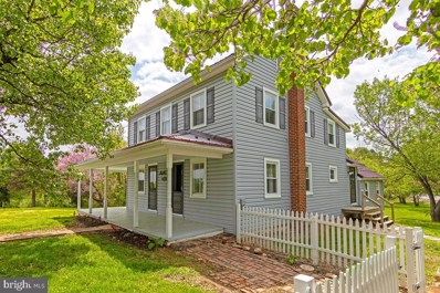 15140 Orchard Road, Thurmont, MD 21788 - #: MDFR245596