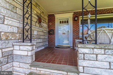 904 Carroll Parkway, Frederick, MD 21701 - #: MDFR245666