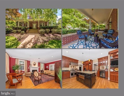 608 Rosemont Avenue, Frederick, MD 21701 - #: MDFR245762