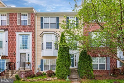218 Timber View Court, Frederick, MD 21702 - #: MDFR245804